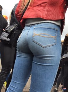 Tight Jeans snapper