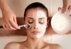Beauty farm milan for health and beauty treatments, anti age Face Facial, Facial Masks, Mascarilla Anti Acne, Baking Soda Facial, Green Tea Facial, Banana Face Mask, Baking Soda Cleaning, Face Care Routine, How To Remove Pimples