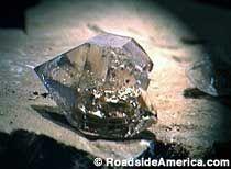 Herkime diamond mines suck photo 710