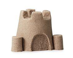 Sand Sculpture Modify Fun Kinetic Waba 5.5lbs Novelty Motion