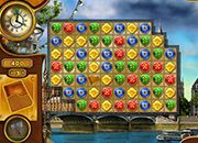 Around the World in 80 Days | Candy Crush fan Juegos - jugar con Dulces online