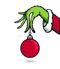 Grinch Christmas Tree, Grinch Christmas Decorations, Christmas Rock, Diy Christmas Cards, Christmas Signs, Christmas Projects, Christmas Nails, Holiday Crafts, Christmas Ornaments