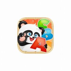 Our Popular Kids Spelling game needs an App Icon! by Pixtograp