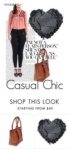 """""""Casual Chic 
