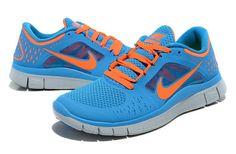 buy online 41ff0 45a44 Black Nike Free Run 3 Mens Grey 510642 002   Nike Free Run 3   Pinterest