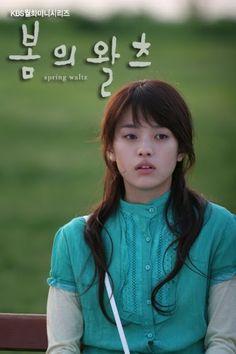 spring waltz | Han Hyo Joo Cast on Spring Waltz