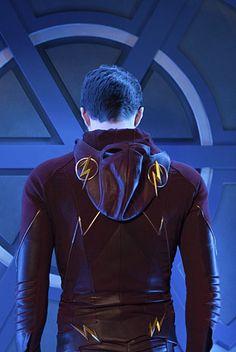 The Flash 1x23 - Barry Allen