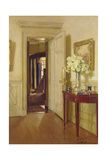 Interior  Gribdae  1921