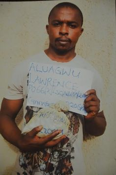 Drug convict takes NDLEA to Appeal Court over death sentence    A drug convict Aluagwu Lawrence 32 of Iju Ishaga Lagos who was sentenced to life imprisonment for possessing 220 grammes of cannabis has taken the National Drug Law Enforcement Agency (NDLEA) to the Court of Appeal in contention of the sentence awarded him at the Federal High Court.In response to the motion of appeal the NDLEA at the weekend filed its brief of argument andMarch 27 2017was fixed for the commencement of the…