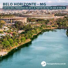 Confira dicas para você viajar para Belo Horizonte - Minas Gerais nos feriados de 2015.  Datas e preços no site: https://www.passagemaerea.com.br/belo-horizonte-mg-feriados-2015.html  #belohorizonte #minasgerais #passagemaerea #viagem #turismo #ferias