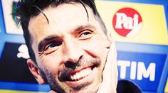 Gigi during a press conference at Ta Qali Stadium in Malta http://gianluigibuffon.forumo.de/post74917.html#p74917