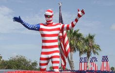 Fourth of July starts with 5k, ends with fireworks in Indian River County