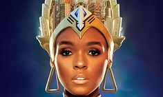 Albums of 2010: Janelle Monáe - The ArchAndroid (Suites II and III)