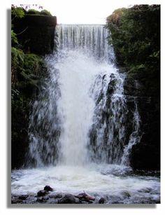 Scottish waterfalls - Google Search
