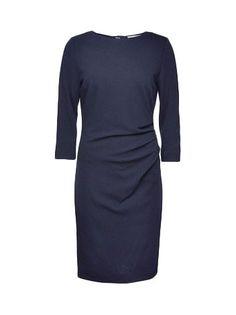 Marineblå Joli kjole fra Tiger of Sweden - Formelle kjoler