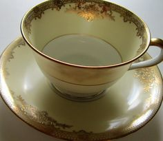 Check out this item in my Etsy shop https://www.etsy.com/listing/473155193/vintage-noritake-china-revenna-cup