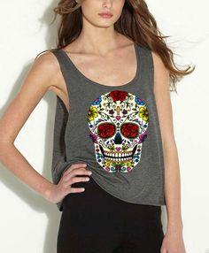 fashion-skulls