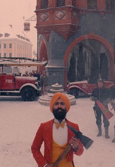 dont! get! eliminated!, The Grand Budapest Hotel (2014) dir. Wes Anderson