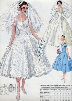 princess bride by Millie Motts, via Flickr