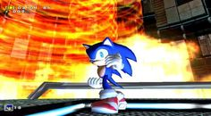 SADX    Sonic » 100% :)