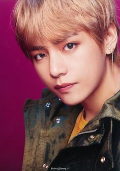 #V FACE YOURSELF ♥️