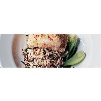 ... : Upper Crust on Pinterest | Salmon, Crusted salmon and Couscous