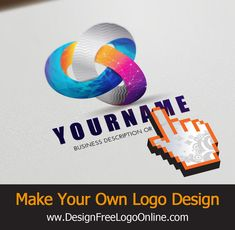 Create Your own Free #3DLogos 1000's of ready-made 3D Logo designs to choose from. Search among our 3D #logos gallery and find the perfect logo for your business. Use the best  #3DLogoMaker to create your own #logo in real time. Try it free, get your business logo fast today