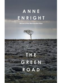 Anthony Cummins admires Anne Enright's bold and brilliant novel about a   family reunion, which is as fragmented as its characters