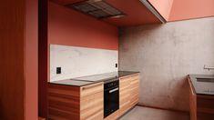 Enebolig Øvre Smedstadvei   wood arkitektur+design Filing Cabinet, Garage Doors, Storage, Wood, Outdoor Decor, Furniture, Design, Home Decor, Purse Storage