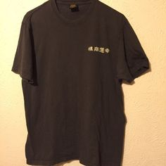 Men's lucky brand tee shirt. Men's Lucky Brand shirt. Classic fit, size medium! Great used condition! Lucky Brand Tops Tees - Short Sleeve