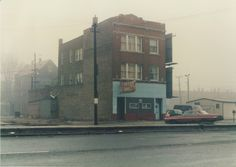 Cermak Just West Of Cicero South Side Some Pretty Rough Looking Places Back Then