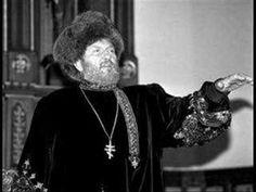 Evening bells - Вечерний звон - Abendglocken  My favorite...Ivan Rebroff  sings Evening Bells
