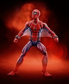 At Toy Fair 2017, Hasbro debuted a number of new Marvel figures at their panel, as well as in the showroom. Now they've released their own official photos for some o these, and we have them all. Included are: Marvel Legends 12″ Figures Symiote Suit Spider-Man Thor Hulk Deadpool Marvel Legends 6″ Figures Cosmic Spider-Man Netflix Daredevil Netflix Punisher Netflix Elektra Netflix Jessica Jones Evolution of Groot Set Ego and Star-Lord 2-Pack Adam Warlock Death's Head II Ex Nihilo Gamora Mantis…