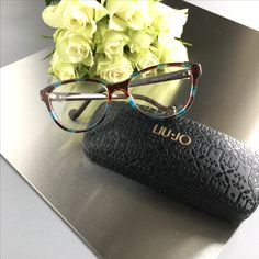 Liu Jo - You can find the Liu Jo eyewear collection on www.eyecatchonlin.com - Available with or without prescription lenses