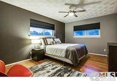 Paint COlor & Ceiling Fan