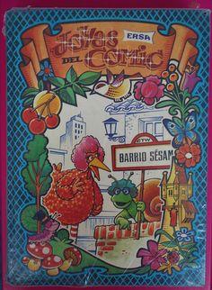 """Vintage book / Libro """"Joyas del comic""""   by misstaito"""