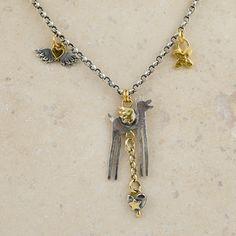 Sophie Harley jewellery