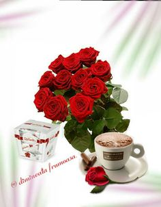 Clara Alonso, English Grammar Worksheets, Good Morning, Raspberry, Fruit, Coffee, Islamic Quotes, Coffee Time, Flowers