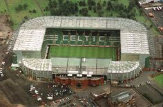 Celtic Park (Glasgow, Scotland) By Duncan & Kerr, Percy Johnson Marshall Associates