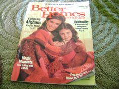 BETTER HOMES and GARDENS Magazine Jan 1988 by AngieFoundit4U, $3.00