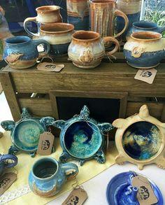 Via Pitch Pine Pottery