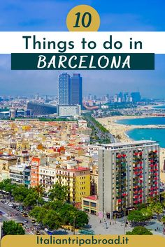 things to do in barcelona | things to do in barcelona spain | things to do in barcelona spain travel | Things to do in Barcelona | Things To Do In Barcelona | what to do in barcelona | what to do in barcelona spain | what to do in barcelona things to do | what to do in barcelona at night | barcelona what to do | #spain #barcelona #thingstodo #europe #travels #italiantripabroad Europe Travel Outfits, Europe Travel Guide, Travel Abroad, Travel Destinations, Barcelona Tourist Attractions, Barcelona Travel Guide, Tourist Spots, Travel Aesthetic, Granada