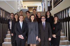 """Forum des métiers """"Monde du luxe"""" organisé vendredi 9 janvier 2015 à l'Ecole de Savignac"""