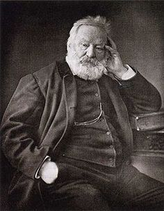 You may know Victor Hugo (1802-1885) for his novels Notre-Dame de Paris and Les Misérables, but you can discover a different side to the man through his poetry, including his last ever published work, How to Be a Grandfather.  http://www.inpressbooks.co.uk/author/h/victor-hugo-2753/