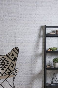 Shades of Pale SOP 1011 - Shades of pale - Maricken Sisal, Ladder Decor, Furniture Design, Weaving, Product Launch, Shades, Wallpaper, Nature, House