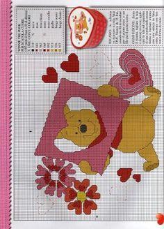 Pooh Valentine
