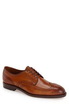 Enjoy free shipping on men's dress shoes at Nordstrom.com plus cash back at StuffDOT!