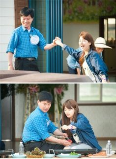 miss A's Suzy reveals her father on 'Invincible Youth 2′ #allkpop #kpop