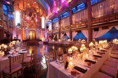 Elizabeth & Michael   Angel Orensanz, New York City Wedding » NYC Wedding Photography Blog