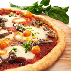 Gluten Free Fresh Mozzarella Pizza Yield: 1 pizza The toppings on this recipe are simple, and it's a great way to utilize summer vegetables from your garden. Feel free to substitute different vegetables or make additions like crumbled chorizo or crispy pancetta on top. Plus feel free to get creative with your cheese choices by using goat's milk or grated …